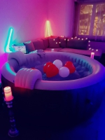 Photo Jacuzzi Home Bruxelles