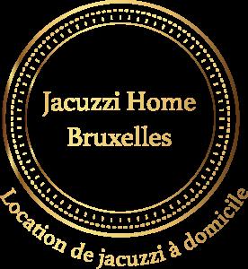 logo jacuzzi spa home bruxelles